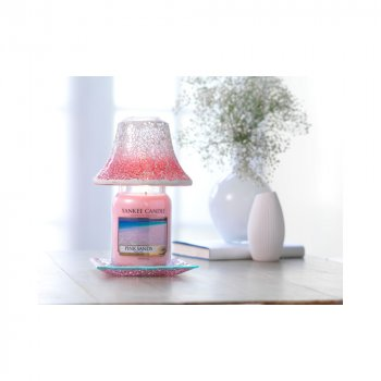 Pink Fade Crackle YANKEE CANDLE®