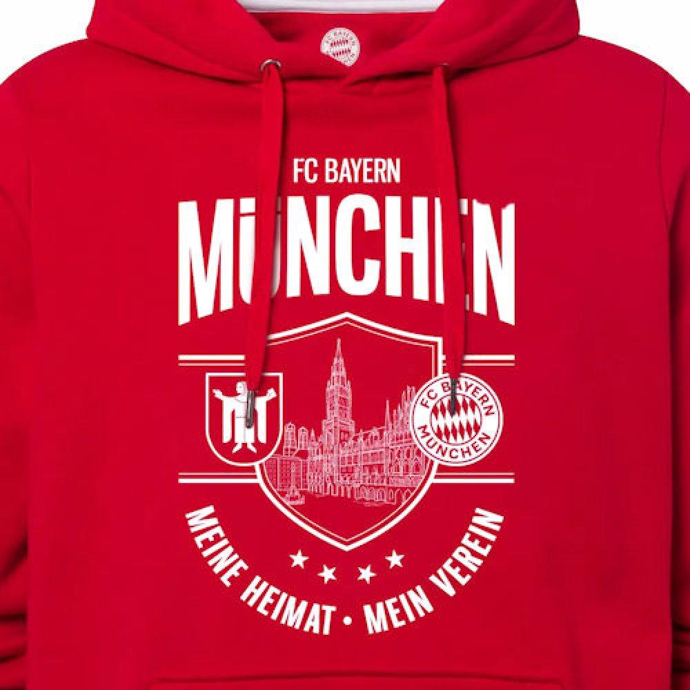 FC Bayern M/ünchen Heimat T-Shirt